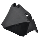 "Stiga Deck Deflector - Fits (40"") Models From 2009 - 325140100/0"